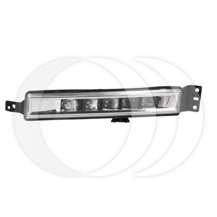 Faro Auxiliar Accord 16/19 Conductor Led